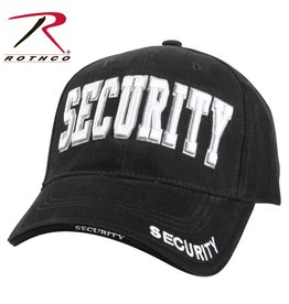 ROTHCO Rothco Security Deluxe Low Profile Cap
