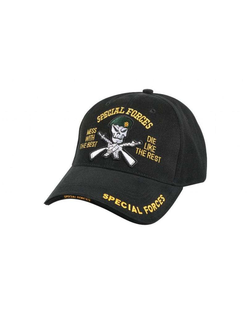 ROTHCO Casquette Special Force Rothco