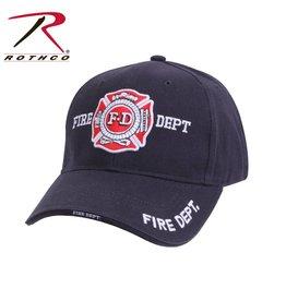 ROTHCO Casquette Département Pompier Rothco
