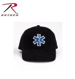 ROTHCO Rothco EMS Supreme Low Profile Insignia Cap