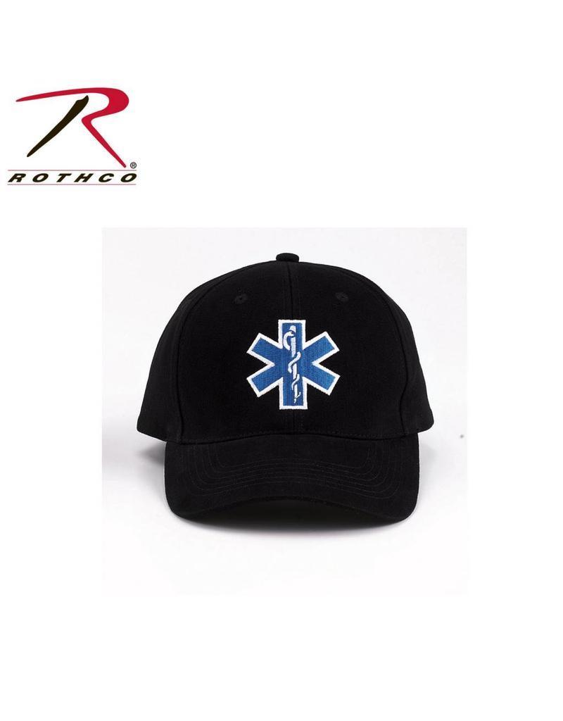 ROTHCO Casquette Medical Logo Rothco