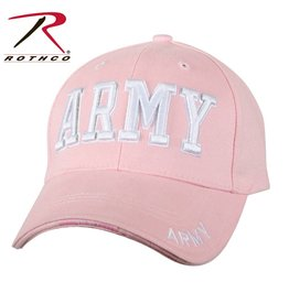 ROTHCO Casquette Army Rose Femme Rothco