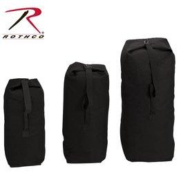 ROTHCO Rothco Heavyweight Top Load Canvas Duffle Bag