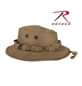 ROTHCO Boonie Hat Chapeau Coyote Rothco