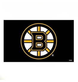 DRAPEAU IMPORT Flag Bruins Boston
