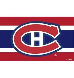 DRAPEAU IMPORT Canadian flag Montreal