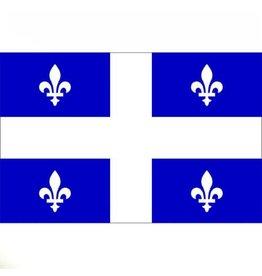 DRAPEAU IMPORT Drapeau Du Quebec