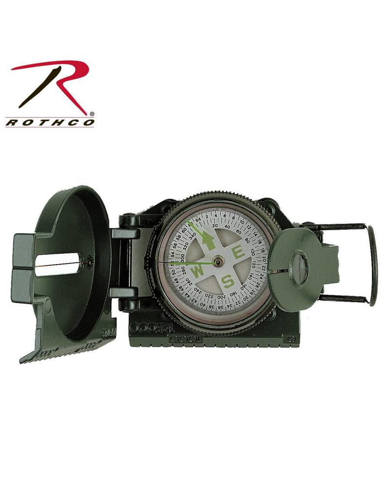 ROTHCO Boussole Rothco Style Militaire