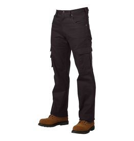 TOUGH-DUCK Pantalon De Travail Cargo Tough Duck Noir
