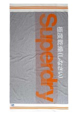 Superdry Superdry Stripe Jacquard Beach Towel
