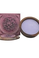 Geo F. Trumper Trumper Violet Soap With Bowl
