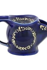 Geo F. Trumper Trumper Oxford Blue Shaving Mug