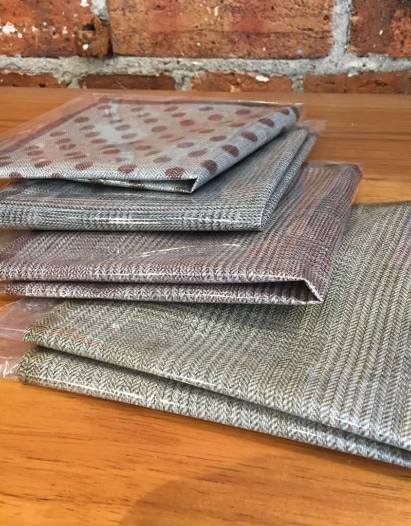 Pocket Squares / Wool