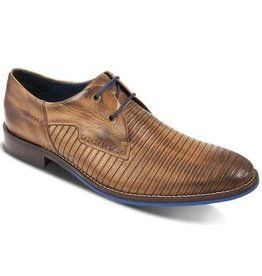Ferracini Issah Dress Shoe | Camel