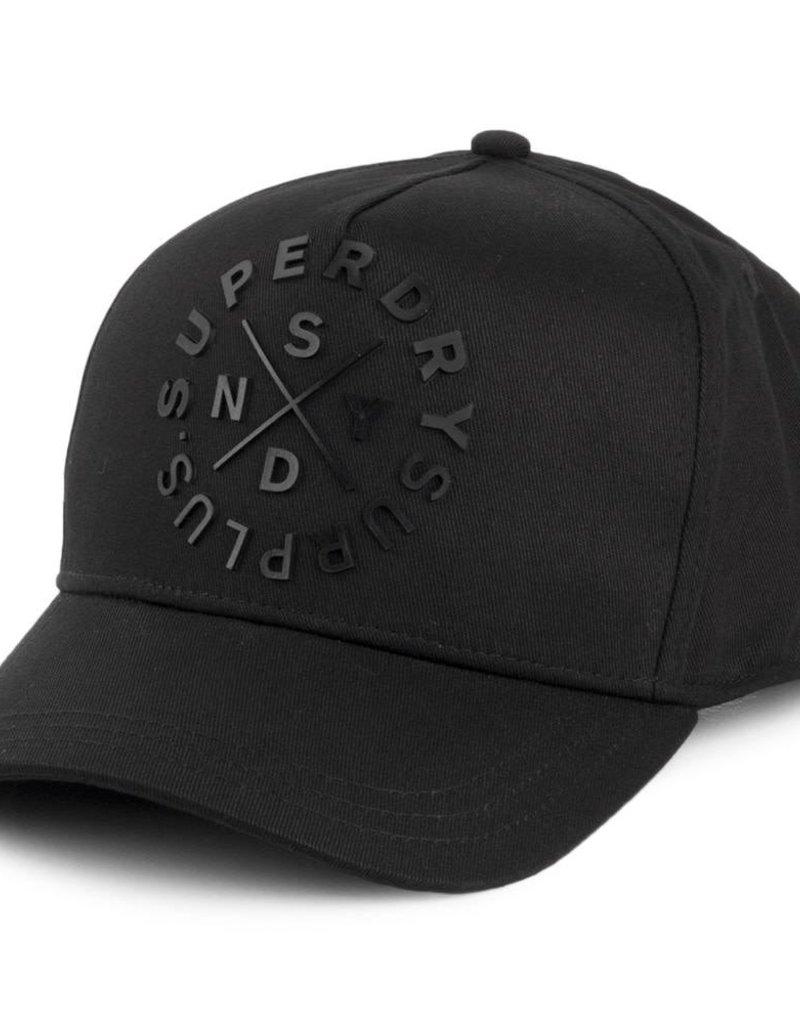 Superdry Surplus Goods Cap