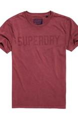 Superdry Heritage Wash Tee | Etonberry