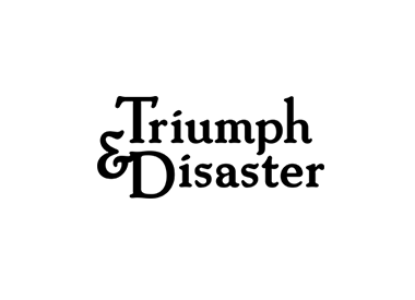 Triumph & Disaster skin care and shaving products are available at Mitchell McCabe Menswear in Melbourne, Australia