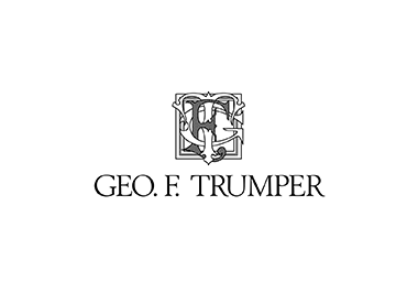 Geo. F. Trumper shaving products are available at Mitchell McCabe Menswear in Melbourne, Australia