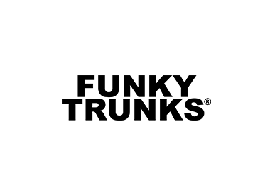 Funky Trunks underwear is available at Mitchell McCabe Menswear in Melbourne, Australia