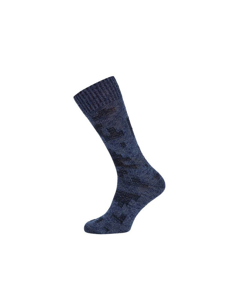 Assorted Falk Denim Addicted Socks