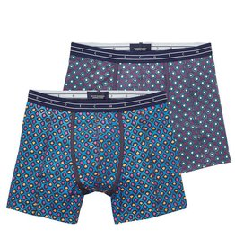 Scotch & Soda All-over Printed Boxer | 139848-0221