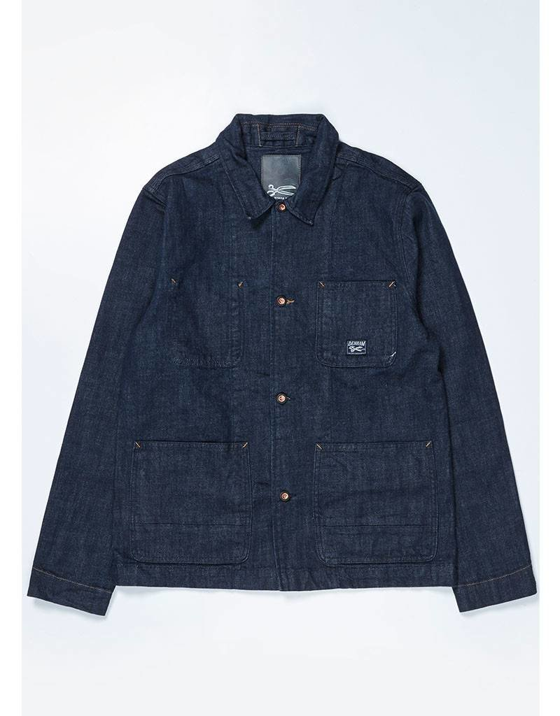Denham Bruler Jacket