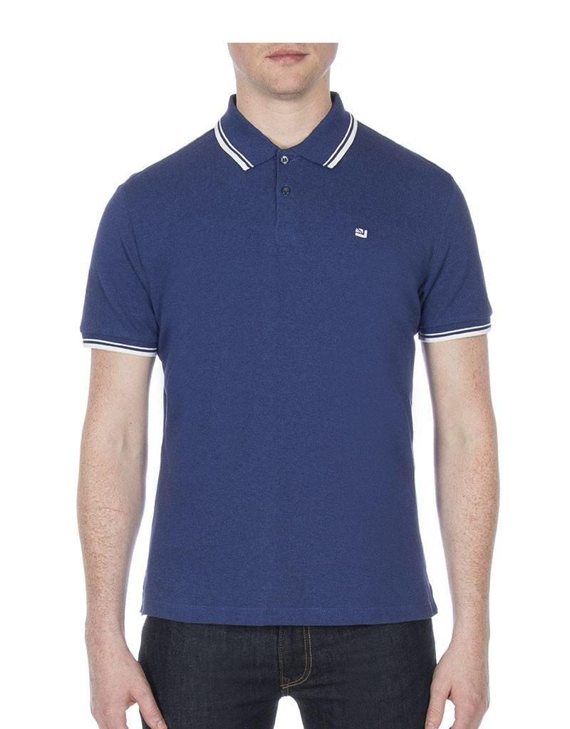 Ben Sherman Romford Polo Shirt   Royal Blue MC13643150