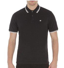 Ben Sherman Romford Polo Shirt | Black 47811-290