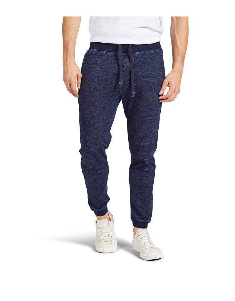 Irvine Track Pants | Indigo 18W115
