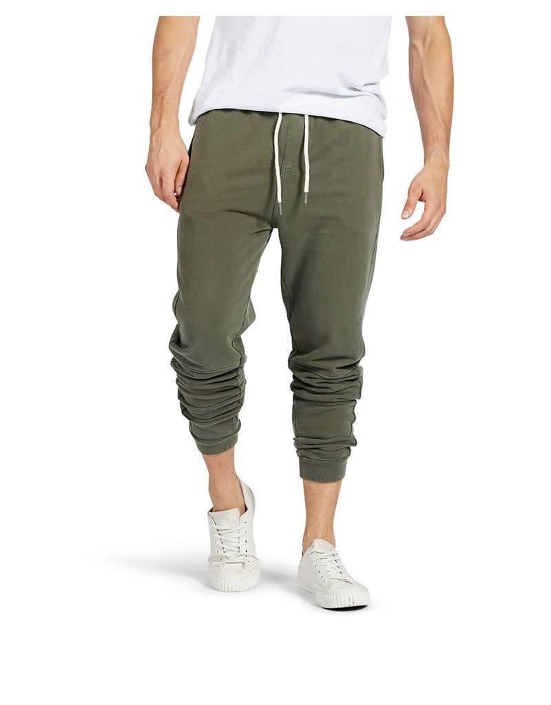 Hunter Track Pants | Khaki 18W114