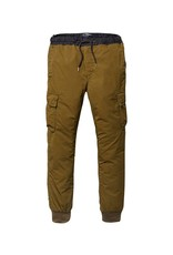 Scotch & Soda Cargo Pants   Military 136225-0360