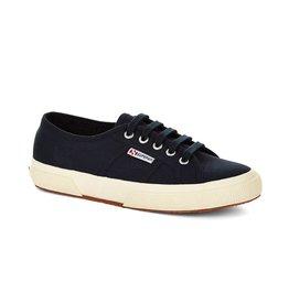 Superga 2750 Cotu Classic Sports Shoe | Navy