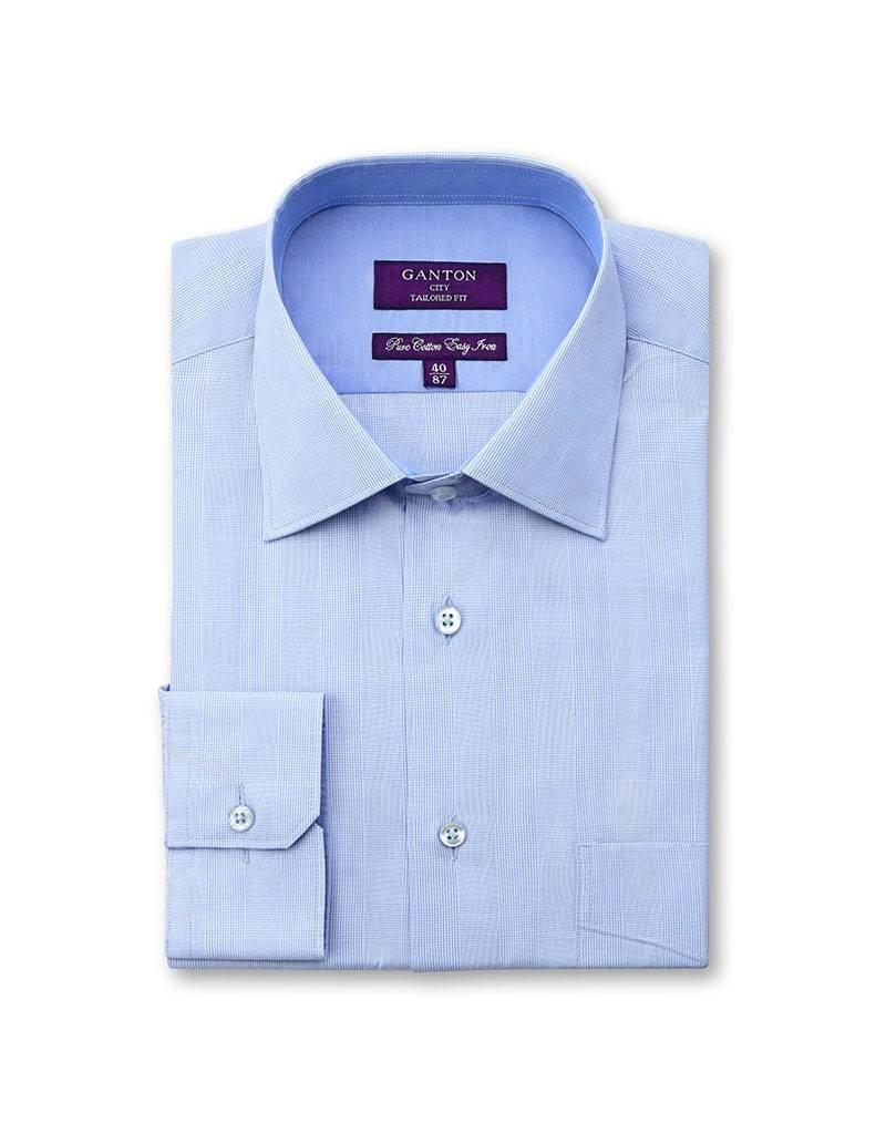 Ganton Pink Business Shirt - 3021ACK