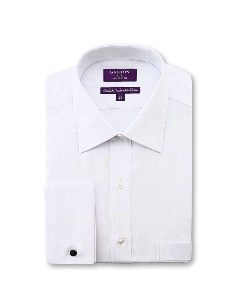 Ganton Plymouth Stripe Business Shirt - 3070AC