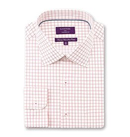 Ganton Pink Dress Shirt - 5003CCN