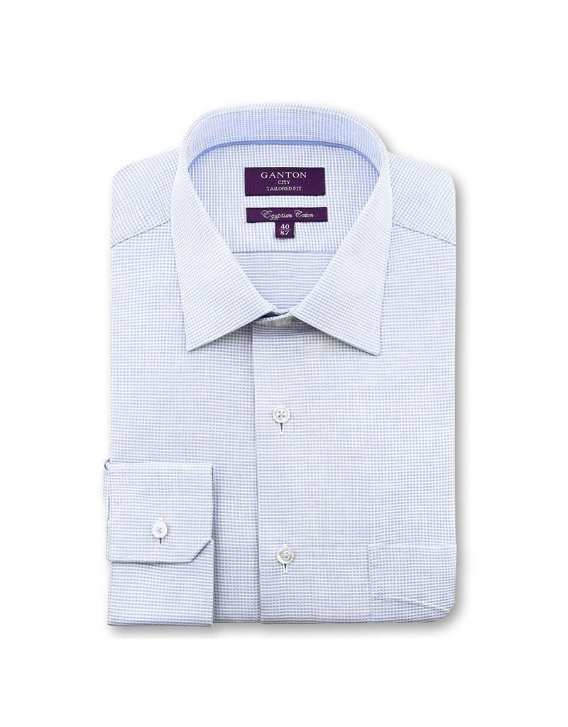 Ganton Sky Business Shirt - 5026ACN