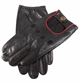 Dents Driving Gloves | Blackberry