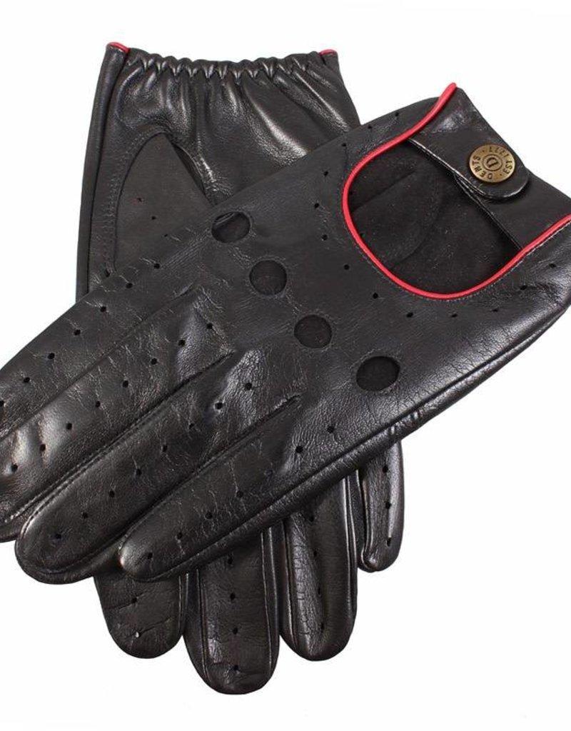 Dents Driving Gloves   Blackberry
