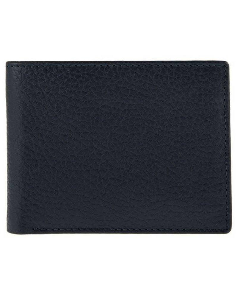 Dents Blue Wallet   23-5510