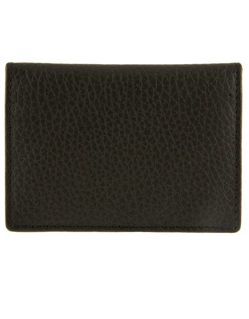 Dents Brown Wallet | 23-5511