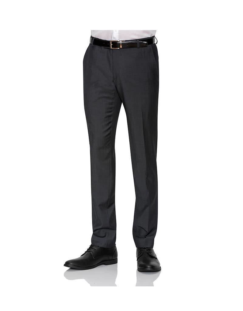 Gibson Rebellion Wool Dress Pants | Charcoal