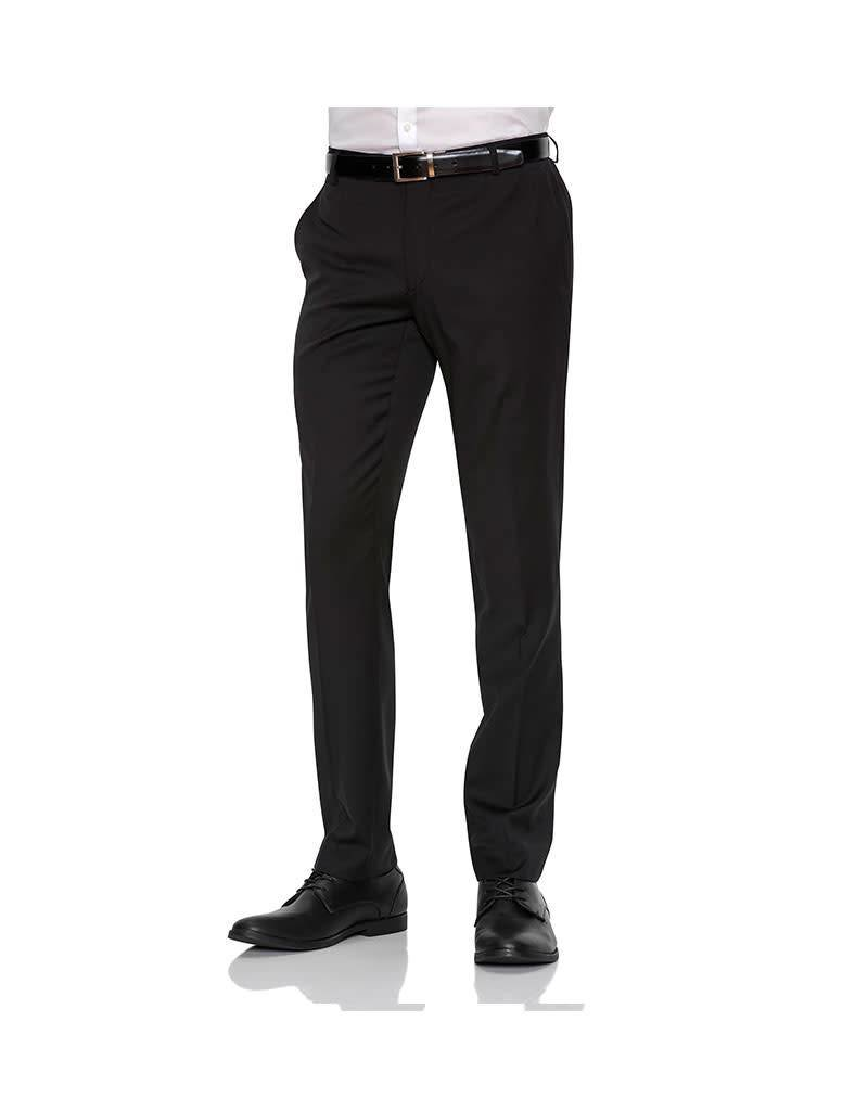 Gibson Rebellion Wool Dress Pants |  Black