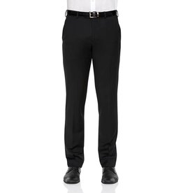 Cambridge Interceptor Wool Dress Pants |  Black