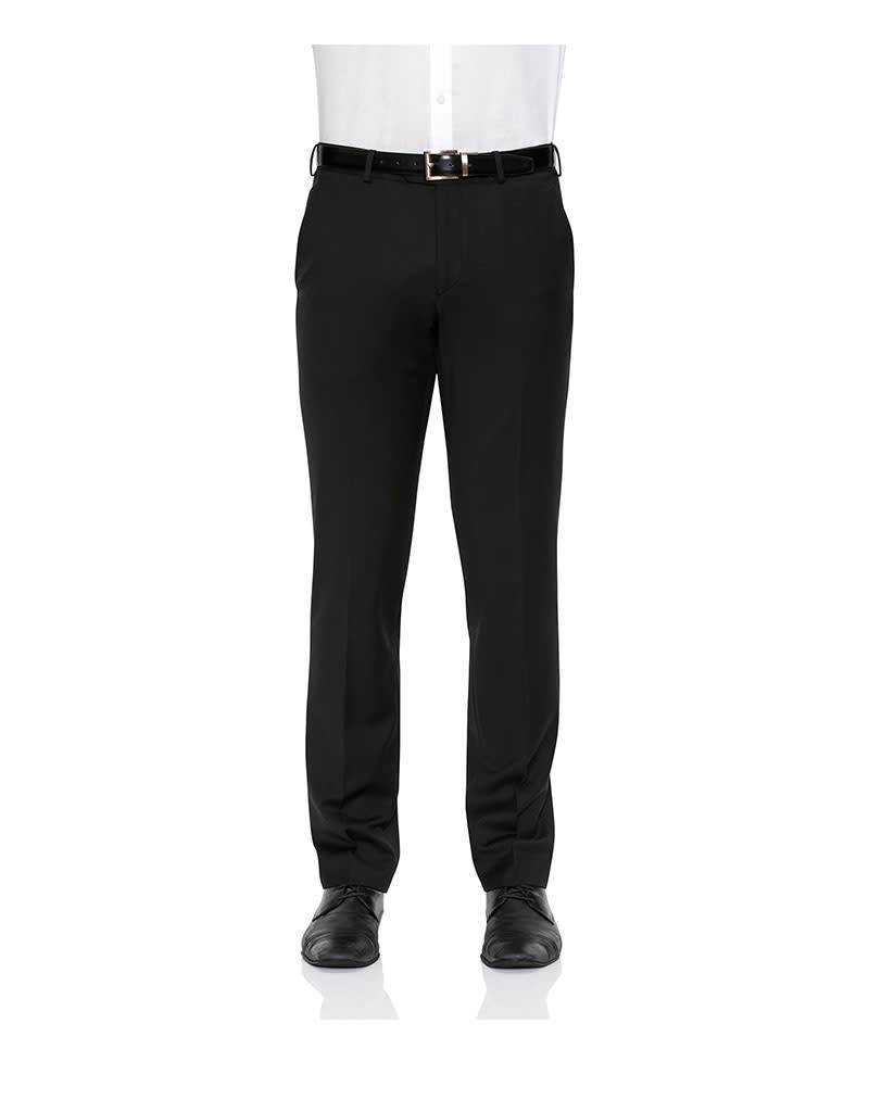 Cambridge Interceptor Wool Dress Pants |  Black
