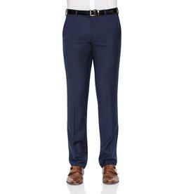 Cambridge Interceptor Wool Dress Pants |  Blue