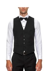 Gibson Mighty Suit Vest  | Black