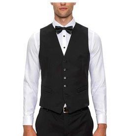 Gibson Mighty Suit Vest  | Black