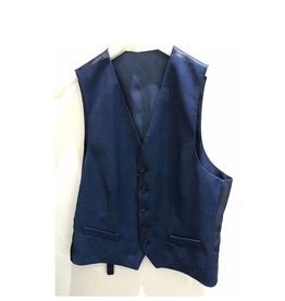 Gibson Mighty Suit Vest  | Blue