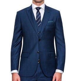 Cambridge Code Jacket | Navy Blue