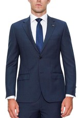 Cambridge Morse  Jacket | Blue